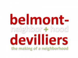 Belmont DeVilliers Documentary